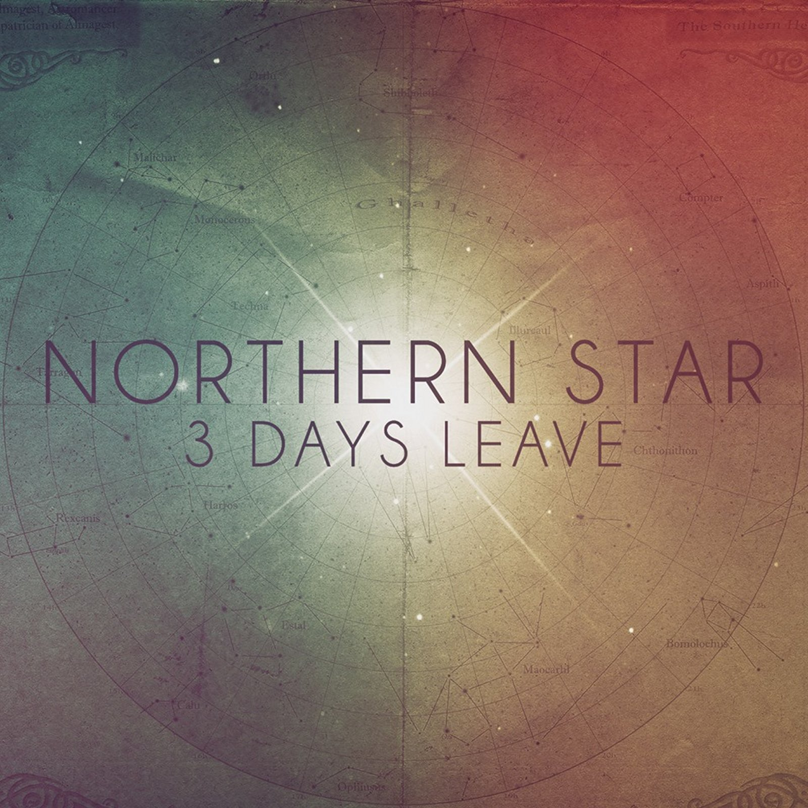 Northern Star by 3 Days Leave
