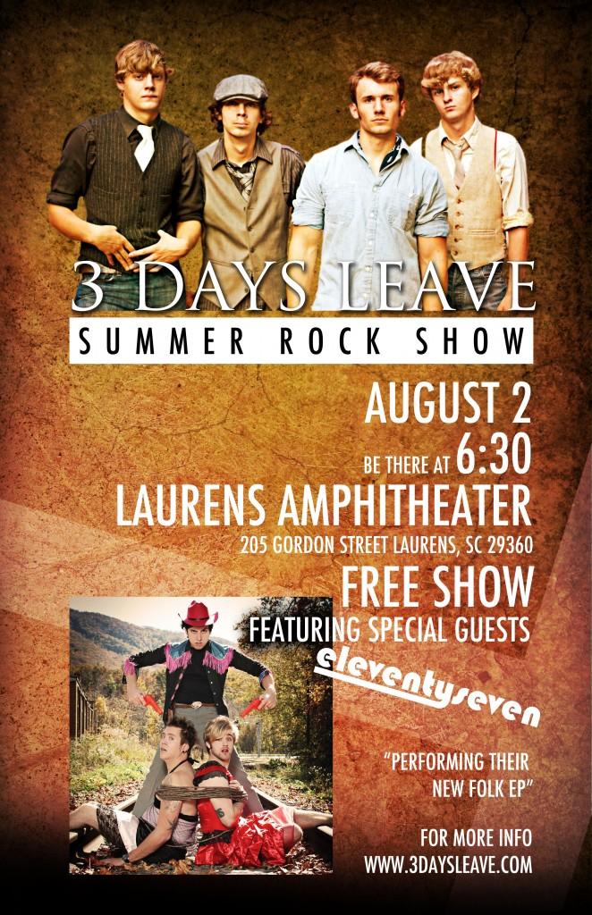 Summer Rock Show